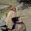 peru-andes-P-ANDES-15 Q'ero amphora for Chicha